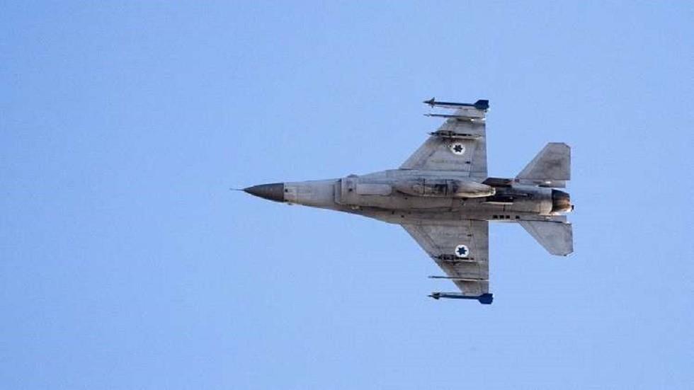 الجيش الإسرائيلي: قصفنا موقعا سوريا مضادا للطائرات بعد تعريض إحدى مقاتلاتنا للخطر
