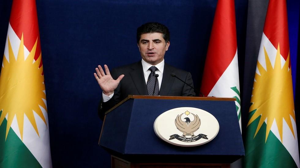 انتخاب نيجرفان بارزاني رئيسا لإقليم كردستان العراق