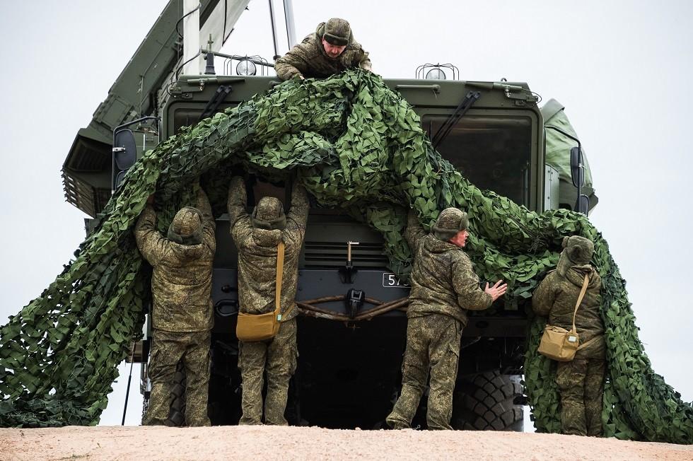 أي الدول يمكن أن تشتري أحدث منظومة دفاع جوي روسية؟