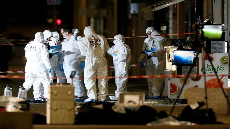 من هو الجزائري المشتبه به في تفجير ليون؟