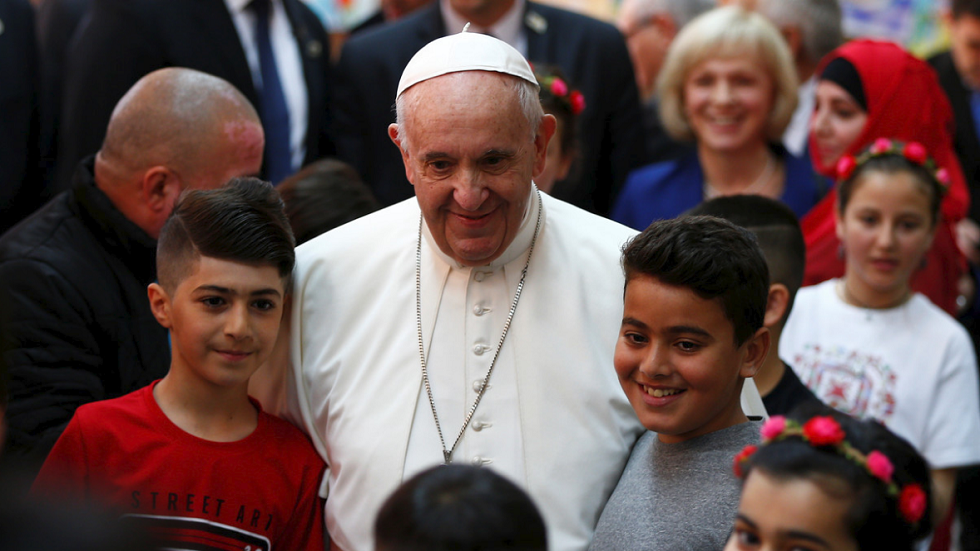 البابا فرنسيس يحذر من ظاهرتين مقلقتين في دول الغرب