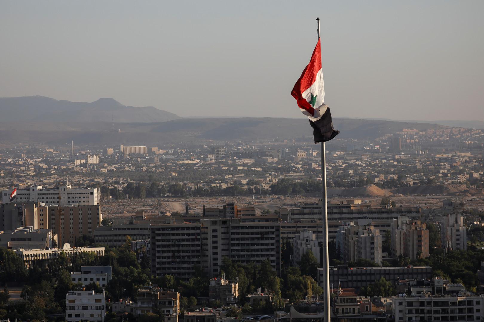 سوريا.. 24 دولة تؤكد مشاركتها في معرض دمشق الدولي