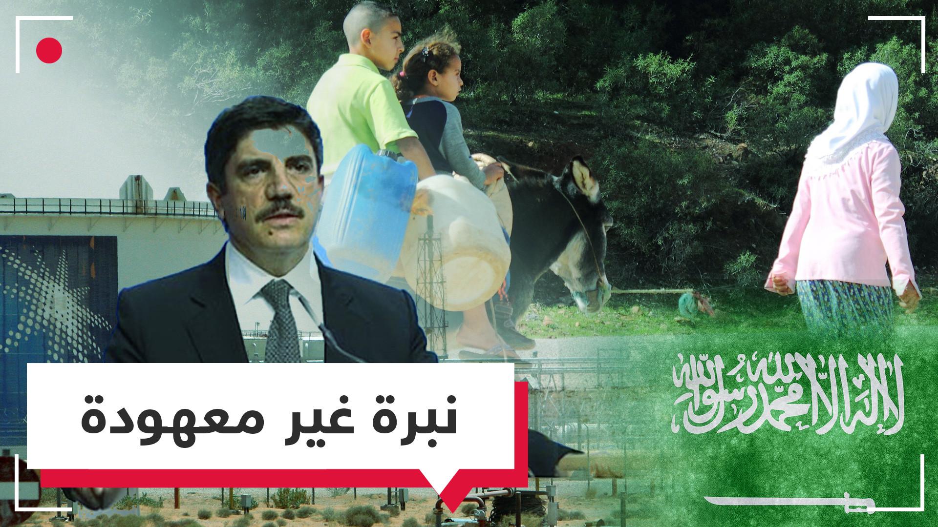 لن يأتيكم منا ضرر أبدا.. مستشار الرئيس التركي يوجه خطابا للعاهل السعودي