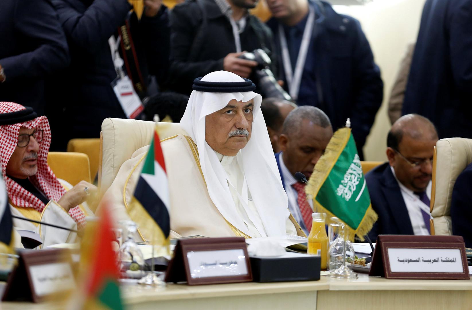 السعودية: الصراع مع إسرائيل أبرز التحديات أمام العالم الإسلامي