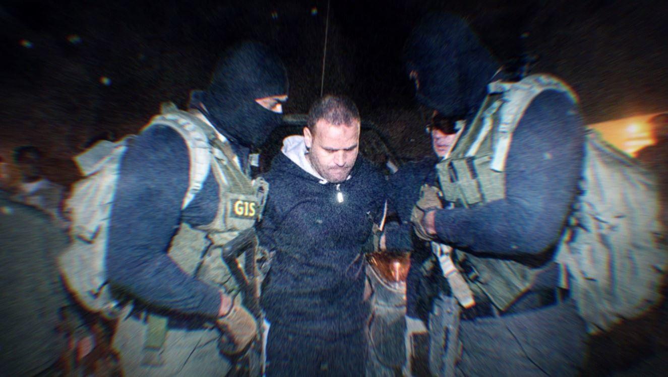 مصر تتسلم هشام عشماوي من الجيش الليبي
