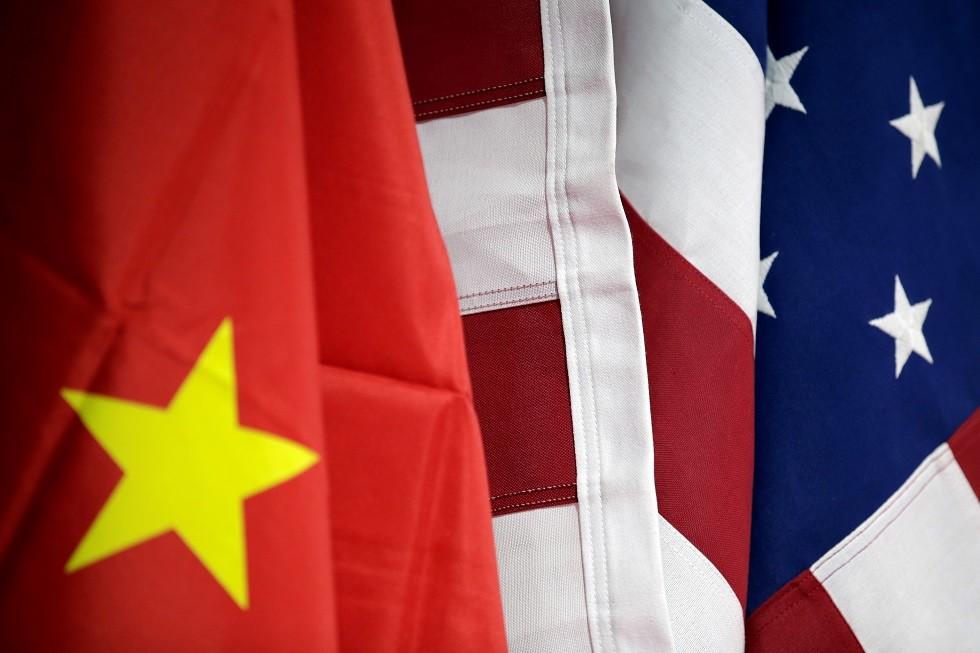 الصين تتهم الولايات المتحدة بممارسة