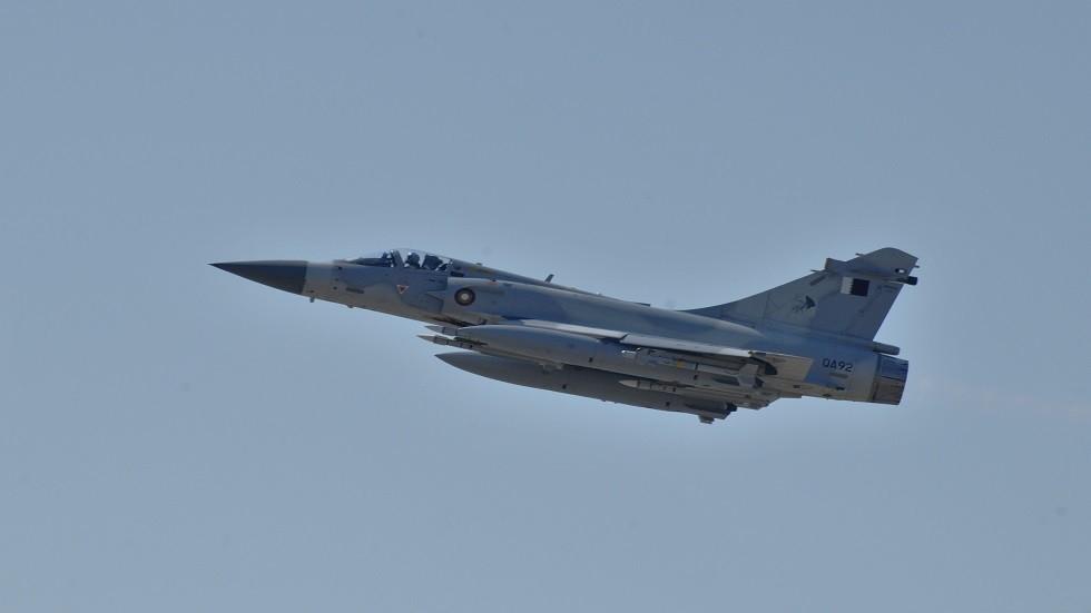 القوات الجوية القطرية تشارك في تمرينات عسكرية بتركيا (صور)