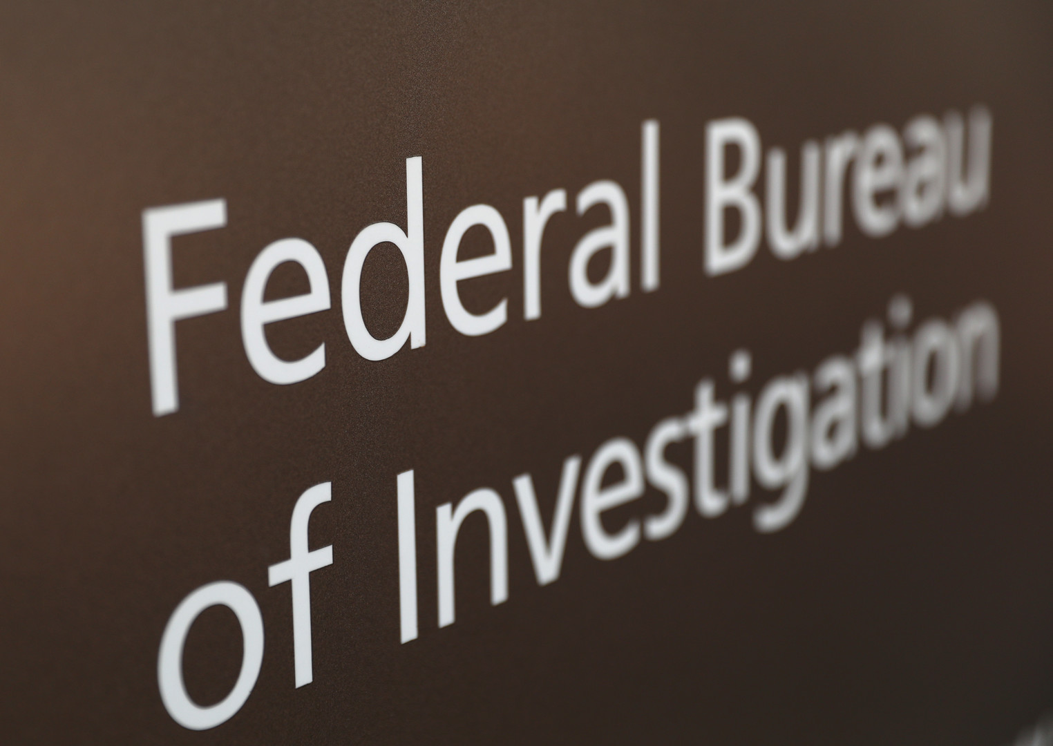 متدربات أمريكيات في مكتب التحقيقات الفيدرالي يكشفن عن فضيحة