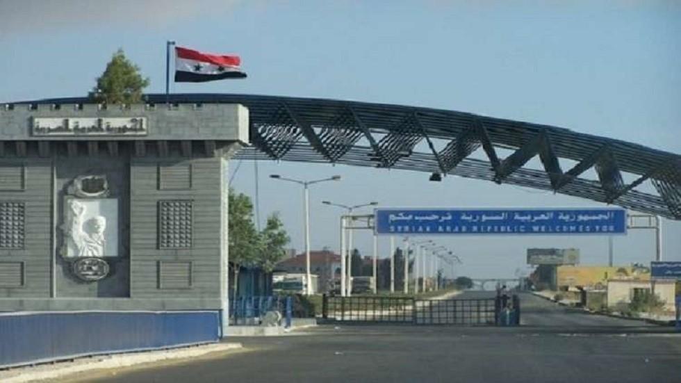الإفراج عن أردنيين كانا مختطفين في سوريا -