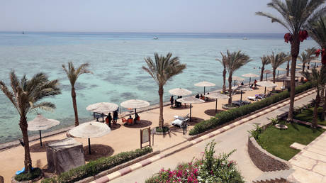 Medical report: The death of British tourists in Hurghada was not normal