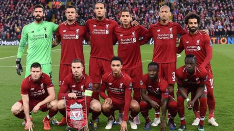 A painful blow to Liverpool ahead of the encounter with Newcastle and Barcelona
