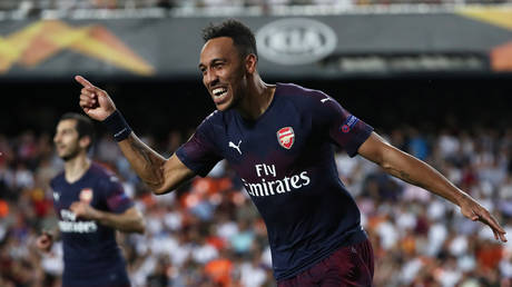 Arsenal repeat victory over Valencia and reach the final of the European League
