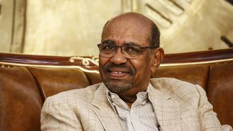 The investigation of al-Bashir in the 1989 coup .. The communication includes prominent leaders of his regime