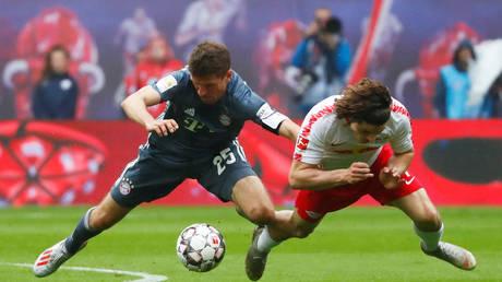 Bundesliga draw, Bayern Munich postponed to the final stage