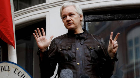 Swedish prosecutors confirm their intention to reopen rape case against Assange