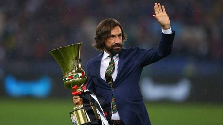 Pirlo advises Juventus to join a Real Madrid star to win the Champions League