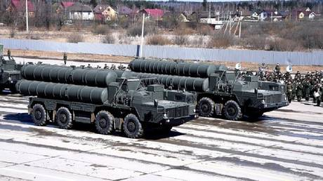 """Ankara: There are negotiations with Washington on the formation of a working group on the """"S-400"""""""