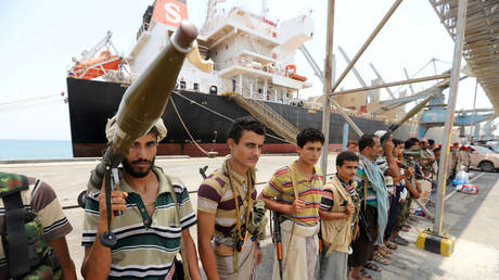 Yemen: renewed fighting in Hodeidah coinciding with the withdrawal of the Houthis