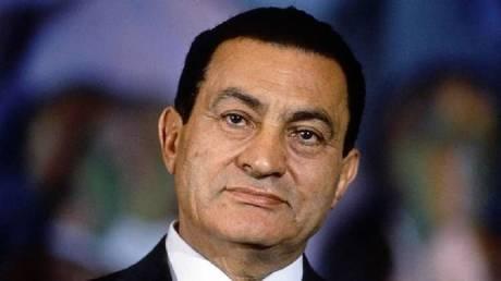 Mubarak: Ashraf Marwan is not a spy for Israel