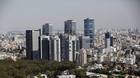 The Israeli trial that spat at the Polish ambassador in Tel Aviv