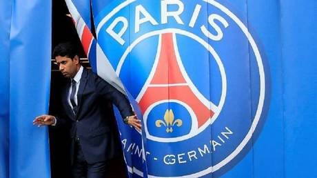 French newspaper reveals St Germain position of the contract with Grazman