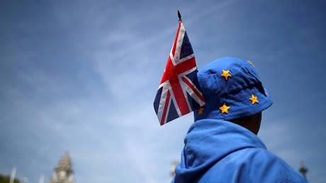 """Britain: """"Brixset"""" negotiations reach a """"dead end"""""""