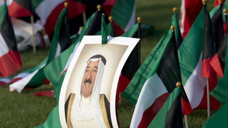 KUWAIT: The situation in the Gulf is inflamed and we are preparing for any developments