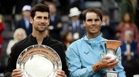 star of nadal, emperor of rome (video)