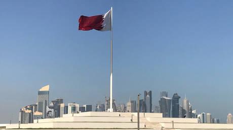qatar expresses its surprise at al-jubeir's remarks