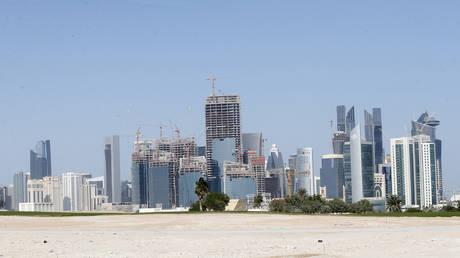 qatar confirms deliveries of liquefied natural gas to the uae despite boycott