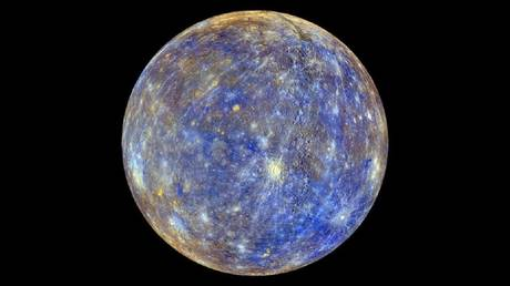 """scientists reveal the """"blue planets"""" that resemble earth"""