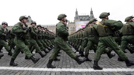 the emergence of a new position in the russian army