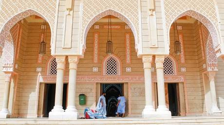 Death of the President of the Forum of Scholars and Imams of Mauritania