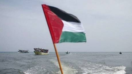 Israel is expanding its fishing area in the Gaza Sea