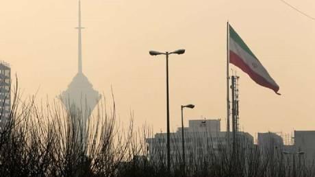Tehran denies any involvement in any negotiations with Washington
