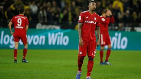 Bayern Munich boss advises Boateng to leave