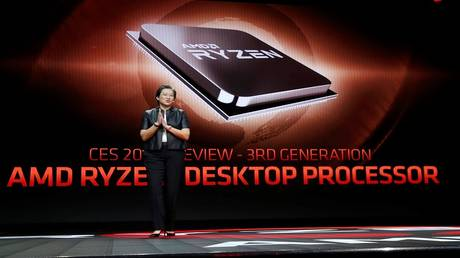 """""""AMD"""" changed the world of computers with good processors!"""