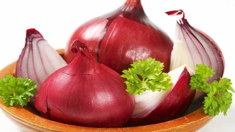 Red onions challenge cancer of intestinal tumors