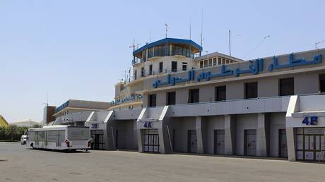 egypt cancels two flights to sudan due to events in khartoum
