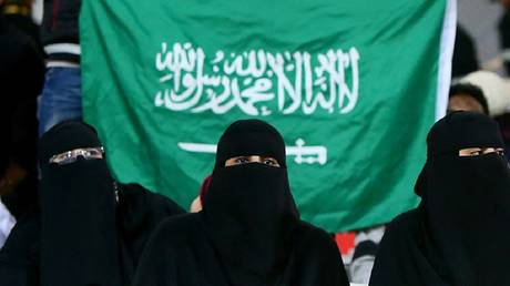 in pictures .. saudi stirring up the conditions that imposed in the marriage contract