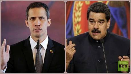 Norway: Parties to the crisis in Venezuela want a peaceful solution