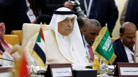 Saudi Arabia: Conflict with Israel is the most important challenge facing the Muslim world