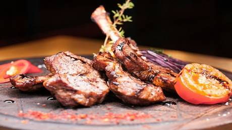 Discover the new benefit of red meat