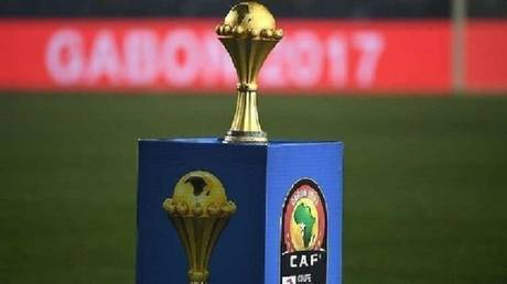 The Organizing Committee of the African Nations Cup reveals the fact that one channel was banned from photography