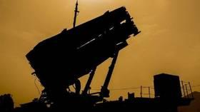 تركيا تبدي استعدادها لشراء منظومة Patriot للدفاع الجوي 5ccc060ad437502c158b45e1