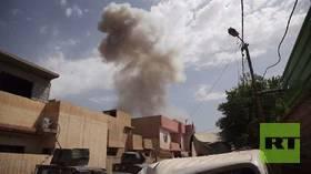 العراق.. انفجار دراجة مفخخة في الموصل