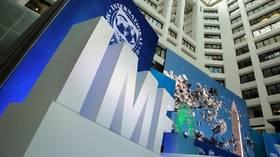 صندوق النقد الدولي يوافق على قرض لمصر قيمته 12 مليار دولار 5cdeb3c095a597fc518b4600