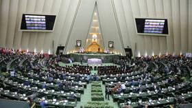 طهران: الحرب ضدنا ستمهد لحرب عالمية ثالثة