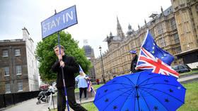 بريطانيا.. المعارضة ترفض خطة ماي وتلميحات حول استبدالها