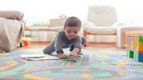 منتجات منزلية يومية بسيطة تهدد حياة الأطفال